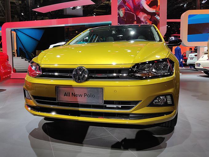 大众全新Polo 6月底开卖 现款最高优惠2.2万元-图1