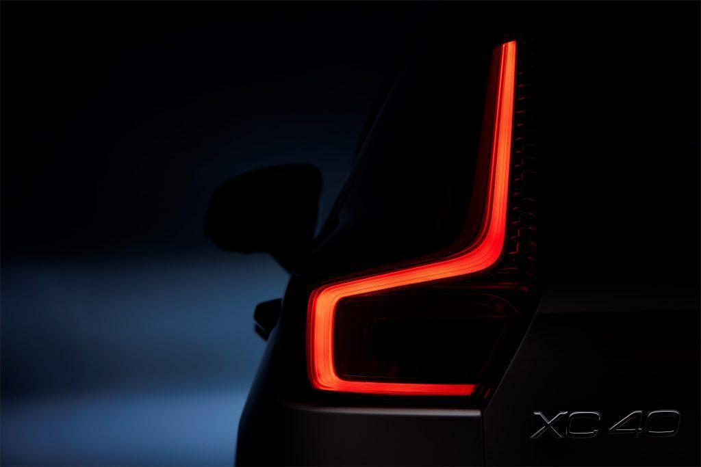 产品力没有问题,决定XC40销量的关键,仍在于售价!