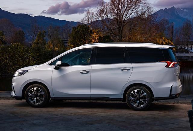 这3款国产MPV才是家用车首选,舒适性不差,空间不输奥德赛