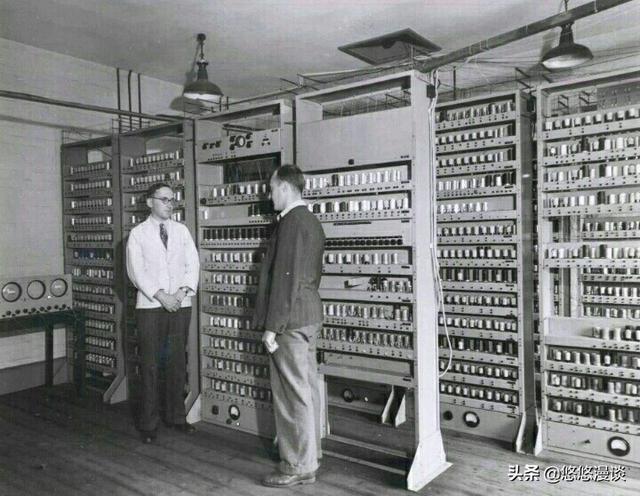 无可限量影响的个人计算机,20世纪以颠覆性的人类发明和创造
