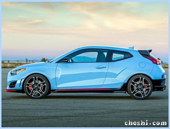 性能比肩Type-R!现代新款性能车曝光,海外仅售19万