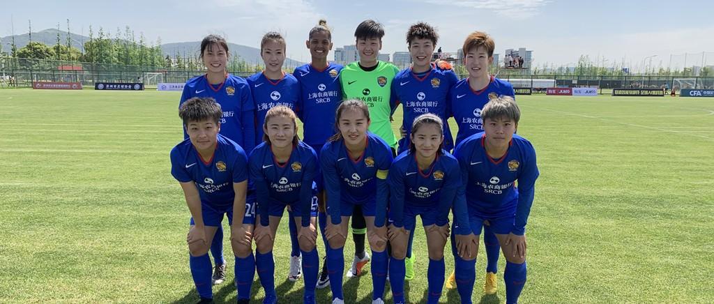 女足锦标赛 | 点球大战憾负大连,上海女足无缘四强