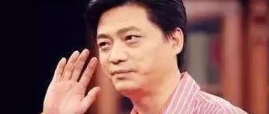 崔永元:我很后悔,真诚道歉。