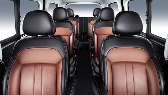 推出2款车型,新增9座版本!2019款风行F600正式上市 售9.49万起