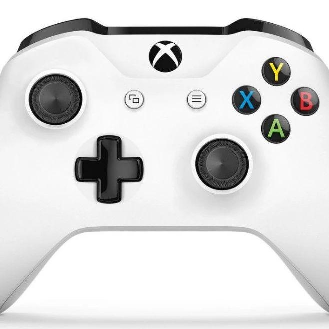 任天堂公布E3时间表、Xbox盲文手柄专利曝光