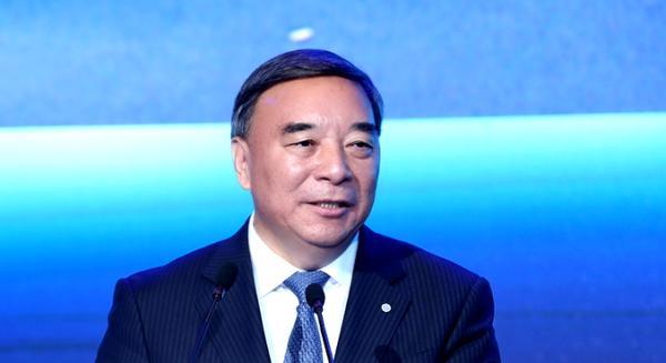 中国建材集团董事长宋志平当选新一届中国上市公司协会会长