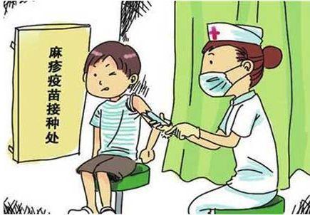 江门麻风疫苗紧缺?家长不用慌,可用麻腮风疫苗代替