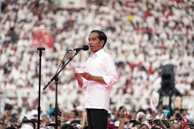 新媒:印尼总统佐科预料连任,对手普拉博沃陷入孤立困局?