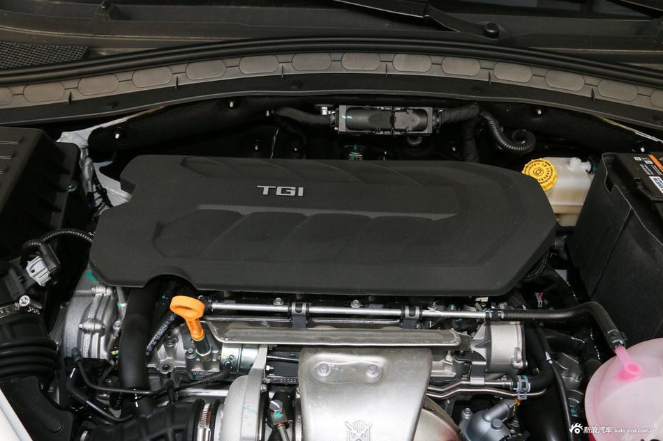 2018款名爵HS 2.0T自动两驱30T Trophy荷尔蒙超燃版
