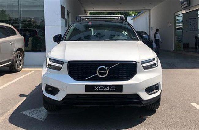和领克同平台,三缸低配却卖26.5万,国产XC40要来了!