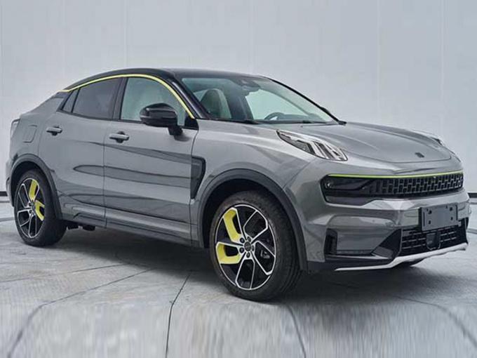 领克年内再推5款新车 高性能轿跑SUV全都有-图1