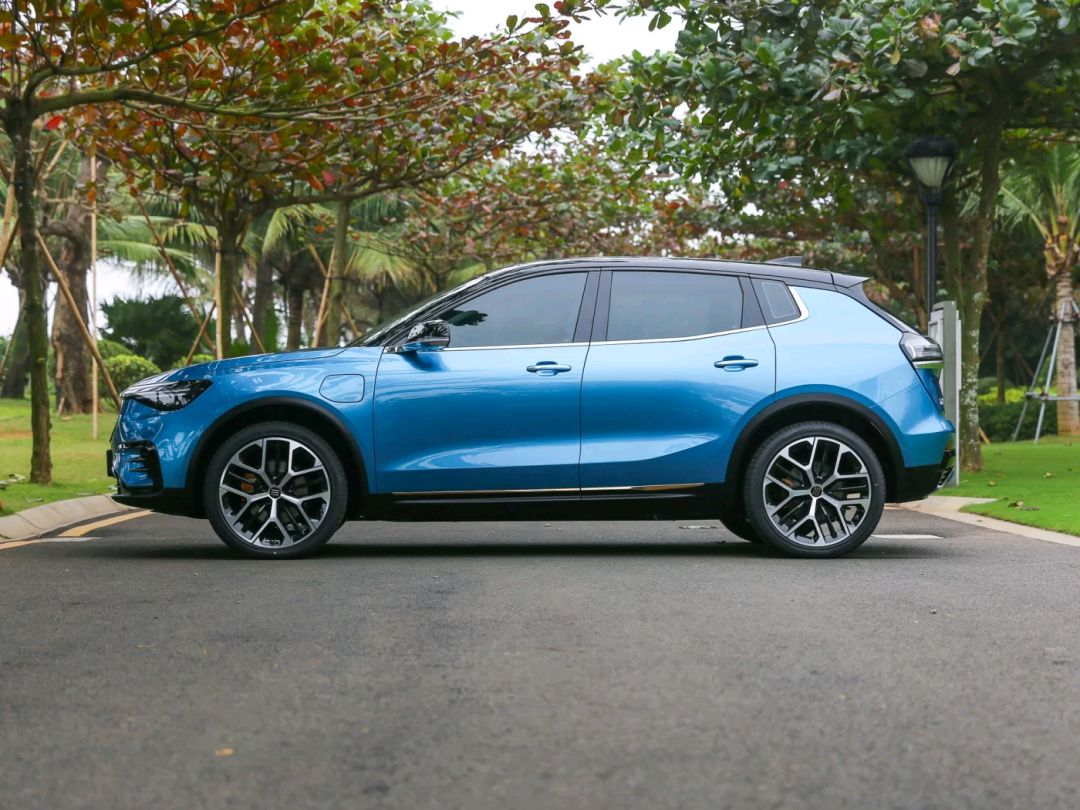 又一高端SUV启动预售,颜值逆天,配置丰富,预计9月上市!