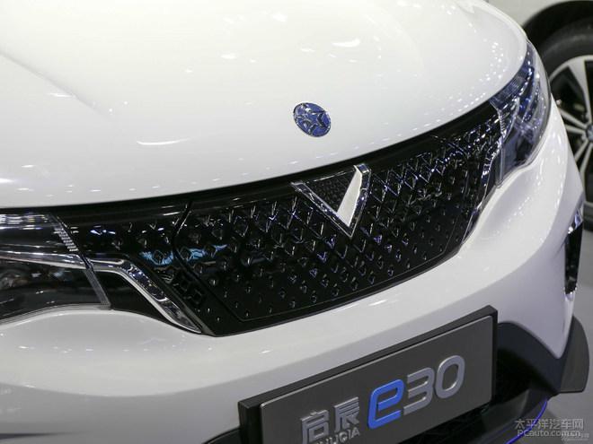 启辰T60 EV第四季度将上市,续航超450km