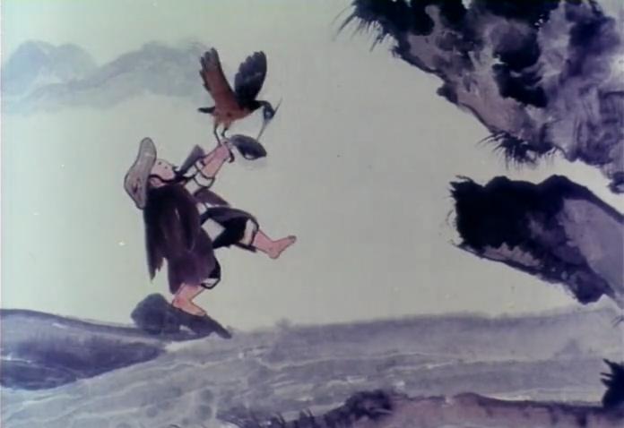 众好友忆胡进庆往事:《葫芦兄弟》不能就署我一个导演