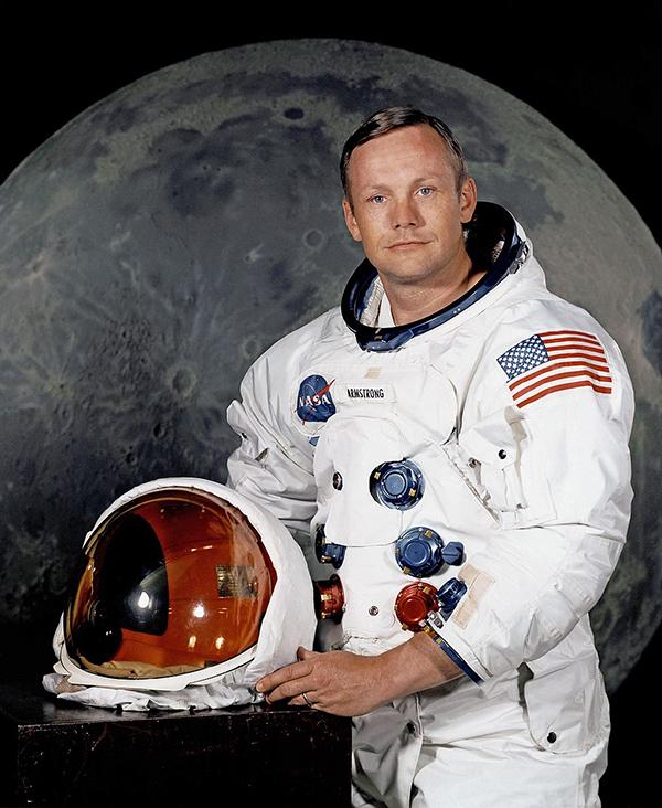 为庆祝人类首登月球50周年,NASA希望公众能记录他们对于这一历史时刻的回忆