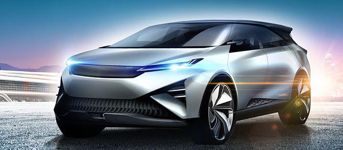 """许家印造车热情高涨,恒大新能源汽车或取名""""索诺"""""""