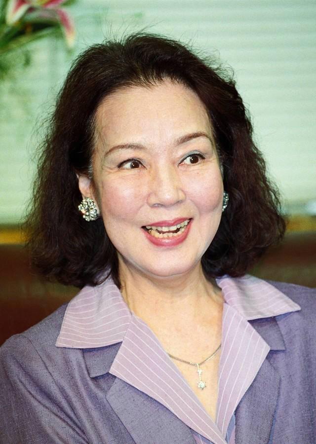 日女星京町子去世享年95岁 《罗生门》饰演女主角