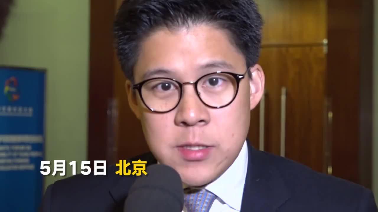 霍启刚:香港青年要了解中华文明的来龙去脉