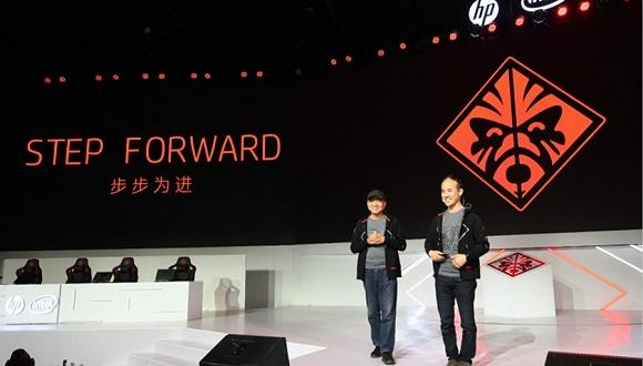 专访惠普PS掌门人Alex Cho及大中华区总裁庄正松:手游并不会限制游戏本的发展