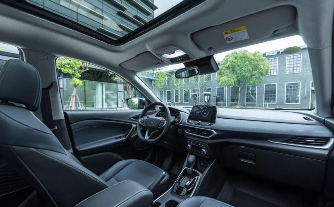 让新一代创酷告诉你,什么是雪佛兰新一代SUV设计趋势