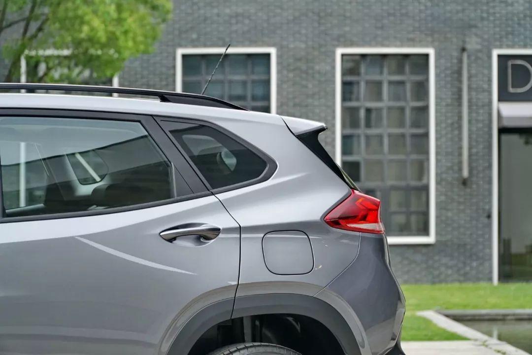 更帅更年轻、尺寸更大,这款合资SUV新款即将上市,90后买车必看