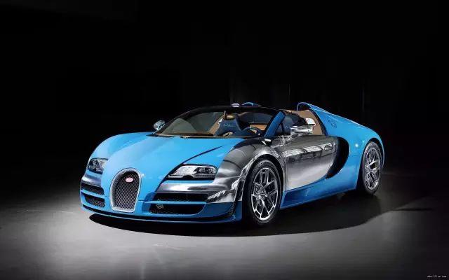 世界上最快的车!没有之一!冲击500km/h,9分钟烧干油箱