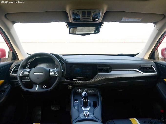 15万买轿跑SUV在这3款里选一个 回头率让人惊到内心膨胀