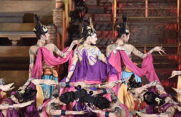 """""""电影大师对话""""太庙亚洲影视周启动仪式在京举行 - 新浪网 -c553-hwzkfpu7272707"""