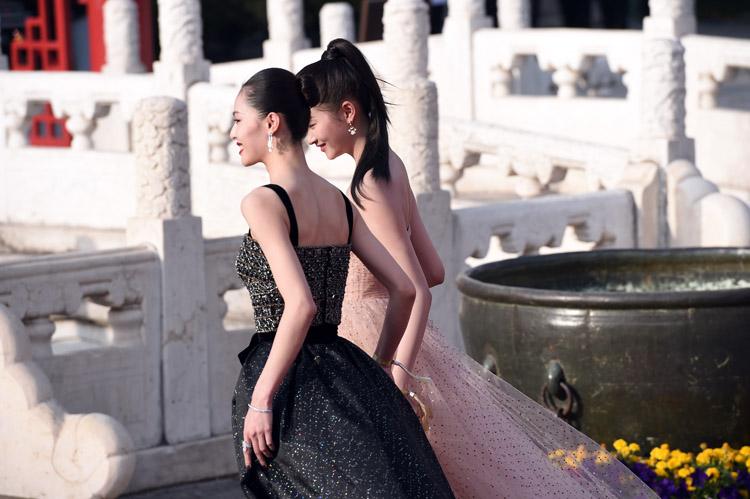 """""""电影大师对话""""太庙亚洲影视周启动仪式在京举行 - 新浪网 -a6d6-hwzkfpu7274279"""