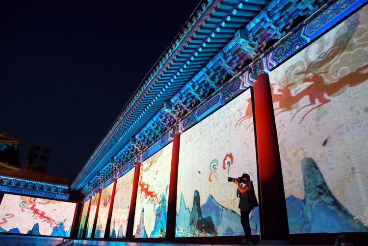 """""""电影大师对话""""太庙亚洲影视周启动仪式在京举行 - 新浪网 -37d2-hwzkfpu7272682"""