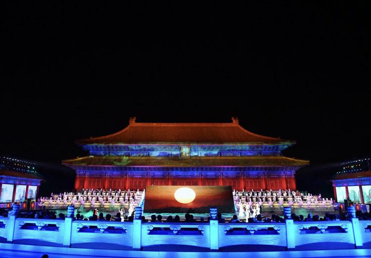 """""""电影大师对话""""太庙亚洲影视周启动仪式在京举行 - 新浪网 -ce7a-hwzkfpu7272637"""
