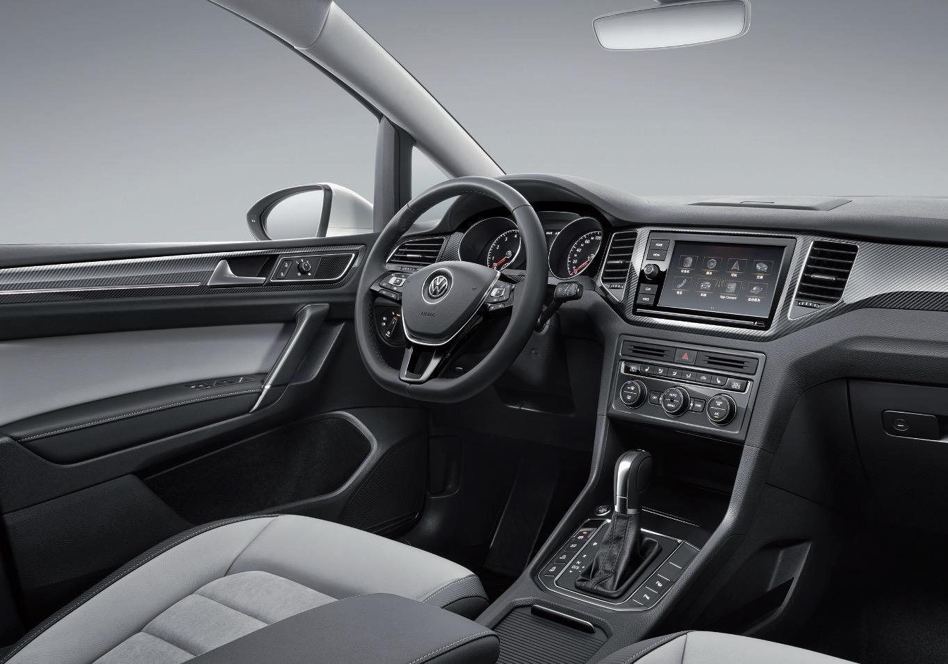 高尔夫·嘉旅新增车型上市 售价14.40万元