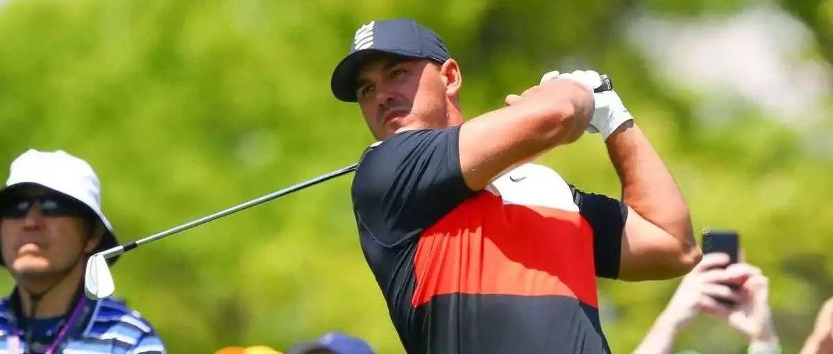 PGA锦标赛首轮科普卡征服贝斯佩奇63杆破纪录领跑