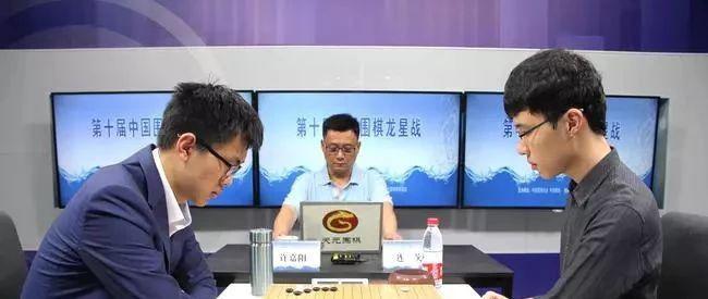 中国龙星战连笑错失翻盘良机 许嘉阳率先闯入三番棋决赛