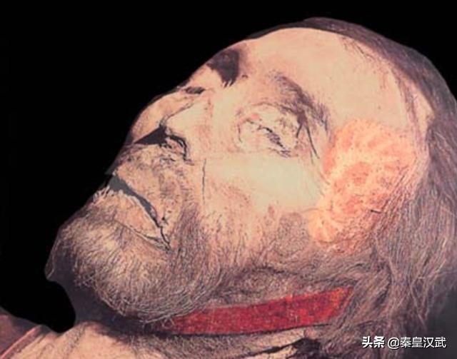 殷墟出土欧洲人骨,学者争议不断,新疆考古最终证实商朝传闻为真