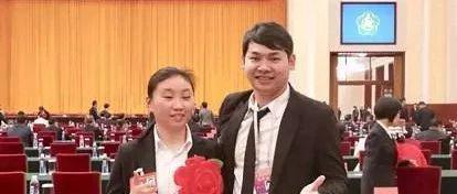萍乡骄傲!残奥冠军贾君婷仙受表彰 荣获全国自强模范