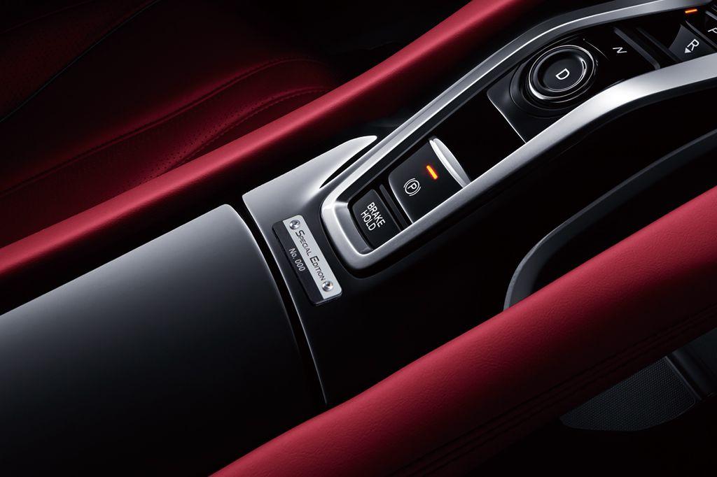 像超跑一样拥有专属标签?广汽Acura CDX MATTE GRAY特别版了解一下