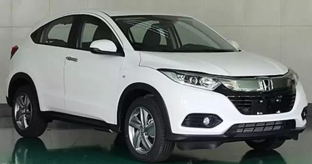华晨宝马X2曝光,高尔夫·嘉旅新车型上市,新款缤智即将上市