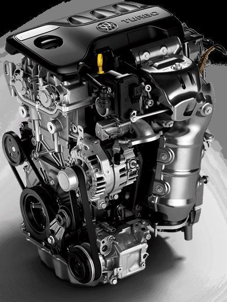 全力推进三缸机销售!为保销量,上汽通用推小排量超长质保计划