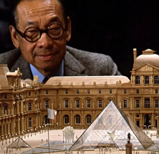 """送别大师贝聿铭!把建筑种在四大洲的""""异乡人"""""""