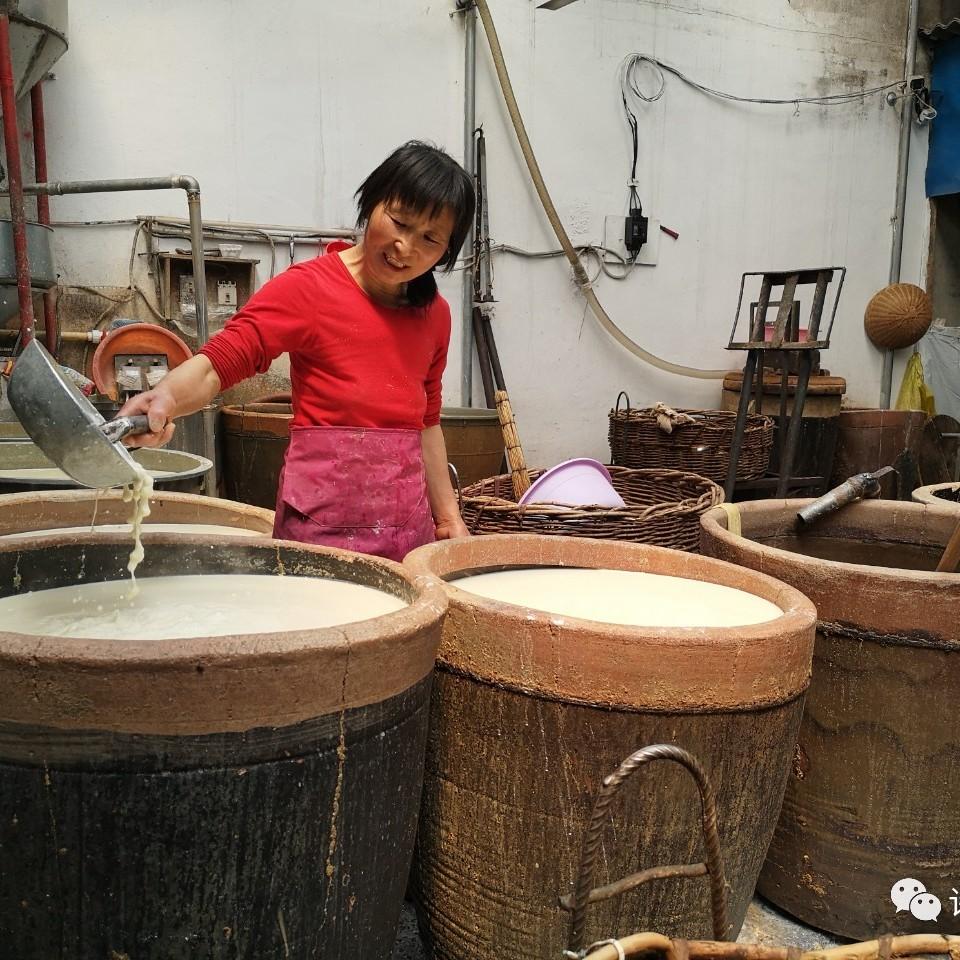 【晨报关注】乡村振兴记者行——禹州市火龙镇刘沟村请您喝豆浆、品豆腐