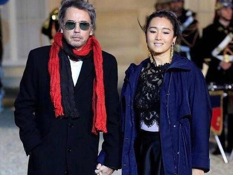除了巩俐,这几位女明星也嫁给了外国老头,年龄差最大的有38岁