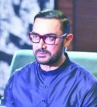 专访印度电影导演阿米尔·汗:电影应向人们传递爱和希望