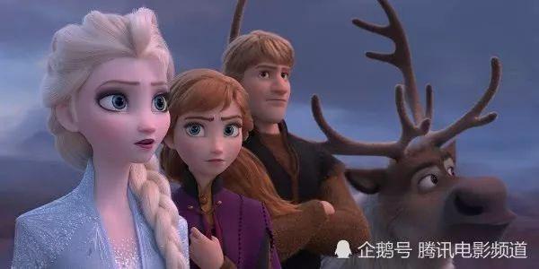 【票·资讯】《冰雪奇缘2》将类似超级英雄电影|384确认《猎鹰与冬兵》今年10月开机