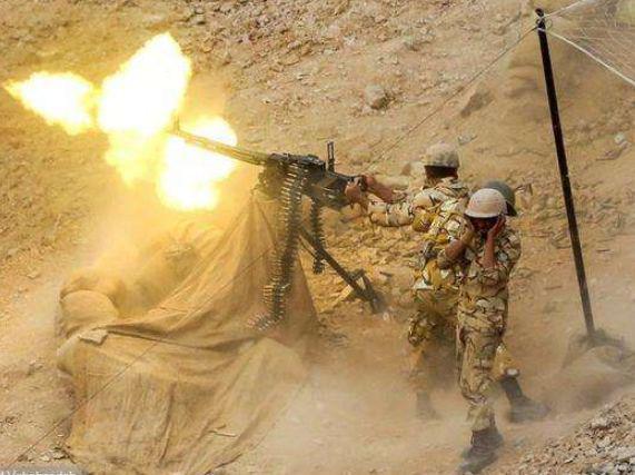 伊拉克10万部队突然反水?美国大惊失色,中东局势瞬间翻盘!