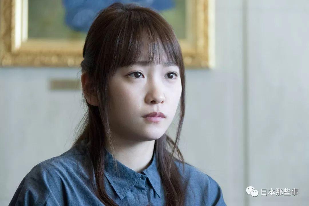 《3年A班》里第一個被小颯老師收服的學生宇佐美香帆也是她!