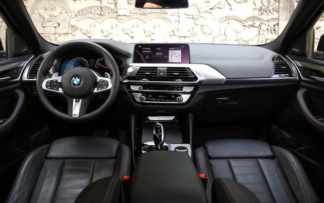 宝马X6廉价版来了,2.0T四驱+8AT,售45万良心价!
