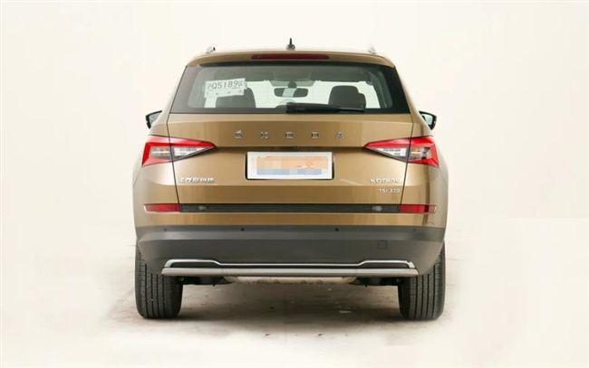 别克昂科威对比斯柯达柯迪亚克,合资热点SUV怎么选?