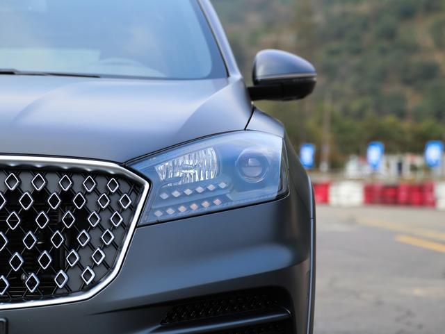 神州宝沃BX7开创汽车新零售,销量依旧上不来,品控成大问题?