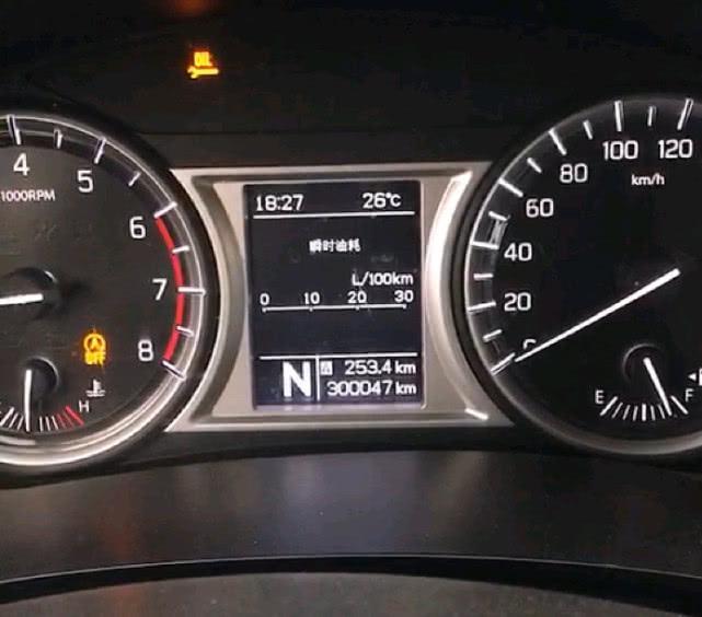 10万最可靠的SUV,发动机变速箱纯进口,30万公里不用修